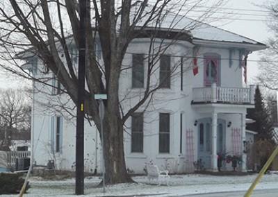 16 North Street