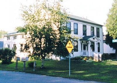 171 King Street East