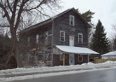 1742 Percy Street (Mill)