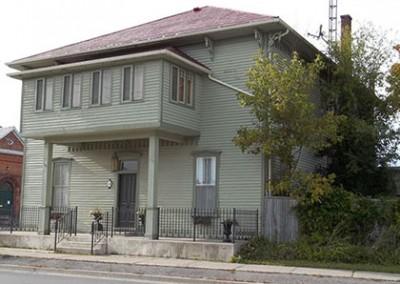 1777 Percy Street