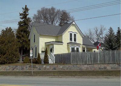 30 Toronto Street