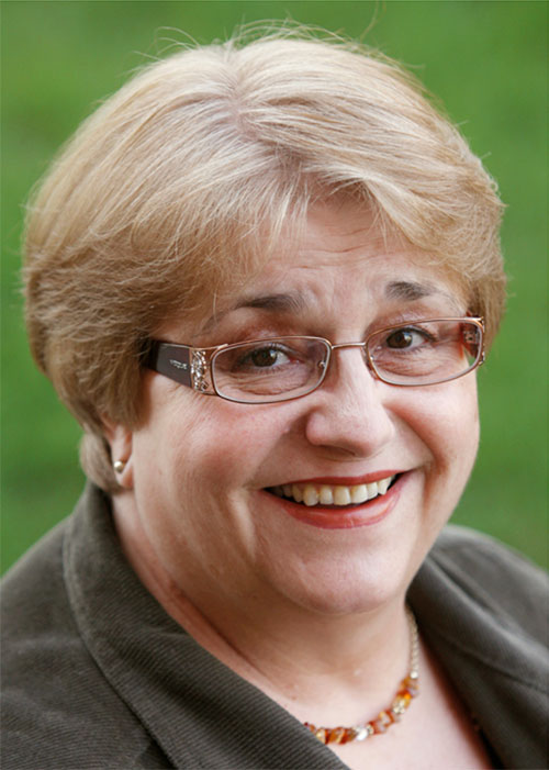 Eileen Argyris - The Colborne Chronicle